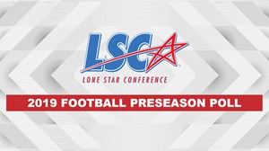 Football: Pair of LSC games selected for Division II